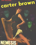 Carter Brown